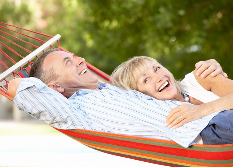 Retirement planning - Sirius Capital