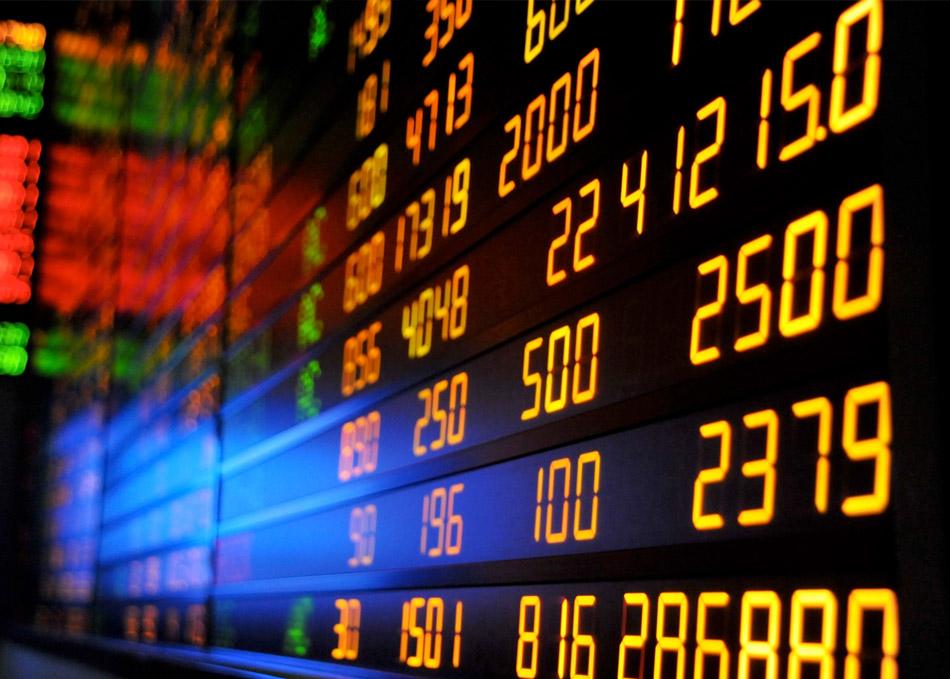 Stock Markets - Sirius Capital