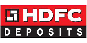 HDFC Deposits Logo